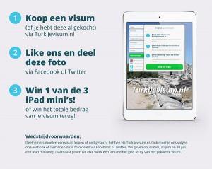 Win een iPad