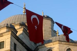 Vlag van Turkije