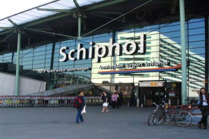 Schiphol, Amsterdam