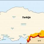 Aanslag Suruc in Turkije