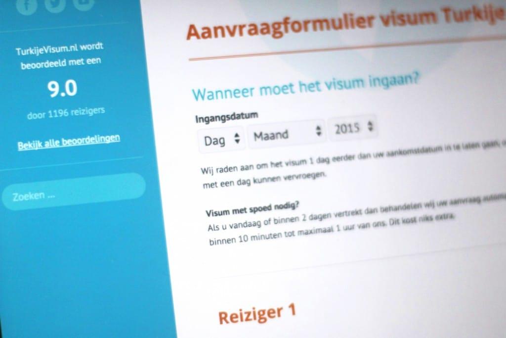 Visum Turkije nieuws - Turkijevisum.nl