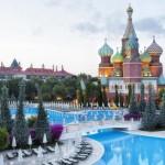 WOW Kremlin Palace – Antalya