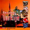 Kinderreisgids reis door Turkije