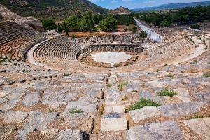 Efeze in Turkije