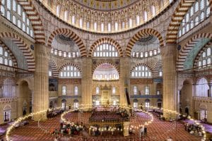 Selimiye moskee